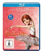 Ballerina-Gib Deinen Traum Niemals Auf BD 3d/2d [Blu-Ray] [Import]