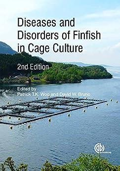 Descargar En Torrent Diseases and Disorders of Finfish in Cage Culture, 2nd Edition El Kindle Lee PDF