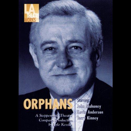 Orphans  Audiolibri