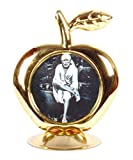#3: Sai Baba Photo For Car Dashboard, Table or Ofice-Desk, Shops and Homes - K337