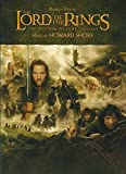 The Lord of the Rings Trilogy: Piano Solos