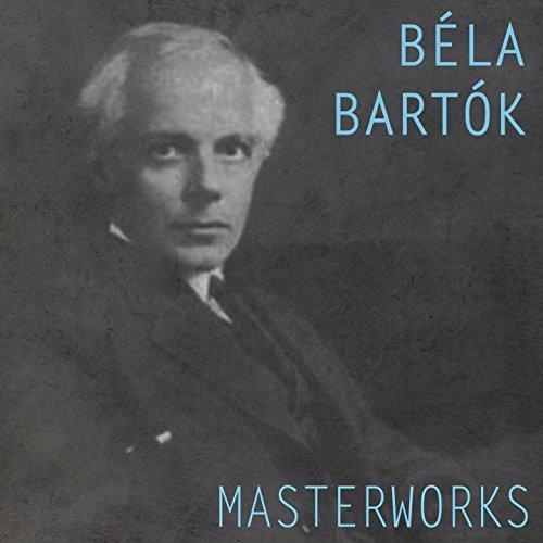 Bartók: Masterworks