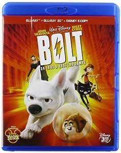 Bolt - Un eroe a quattro zampe(2D+3D+E-copy)