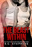 The Beast Within (Conversion Book 5) (English Edition)