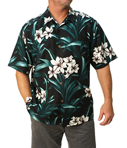 tommy-bahama-mens-lily-soleil-hawaiian-print-shirt-medium