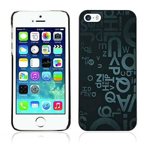 Graphic4You Mermaid Underwater Design Harte Hülle Case Tasche Schutzhülle für Apple iPhone 5 und 5S Design #14