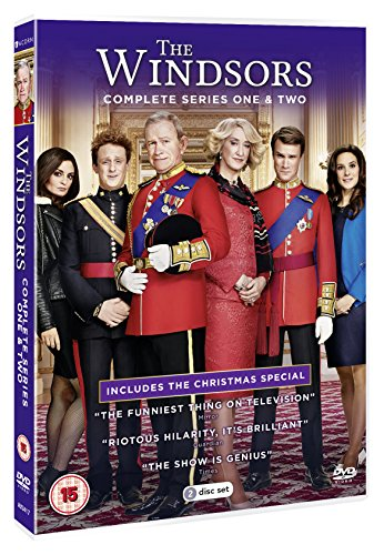 Series 1-2+Christmas Special