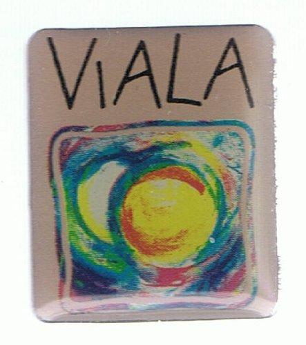Preisvergleich Produktbild Viala - Pin