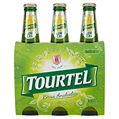 Idea Regalo - Tourtel Birra Analcolica - Pacco da 3 x 330 ml