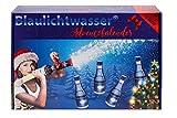 Blaulichtwasser - Blaulichtwasser Adventskalender - Motiv: