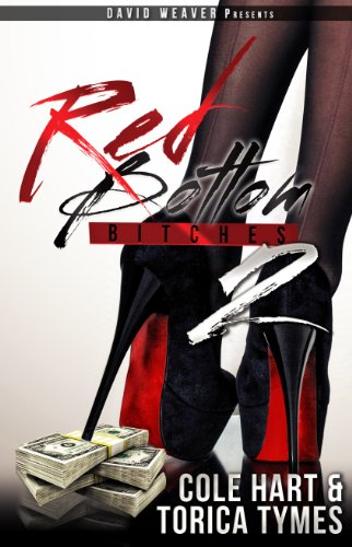 Red Bottom Bitches 2 (English Edition)