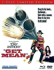 Get Mean/ [Edizione: Francia]