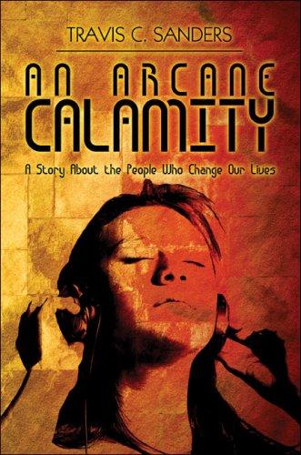 An Arcane Calamity Cover Image