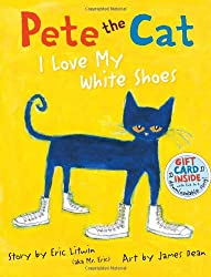 [ I LOVE MY WHITE SHOES ] I Love My White Shoes By Litwin, Eric ( Author ) Mar-2010 [ Hardcover ]