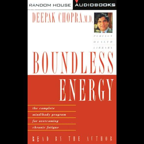 Boundless Energy  Audiolibri