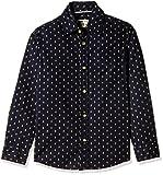 Flying Machine Boys' Shirt (FKSH5226_Nav...