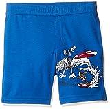 #2: Puma Baby Boys' Shorts (51247303_Strong Blue_92)