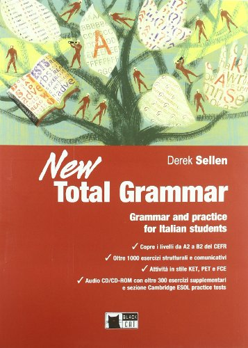 New Total Grammar + CDR