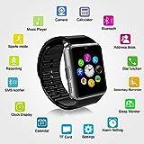 MallTEK Smartwatch Bluetooth