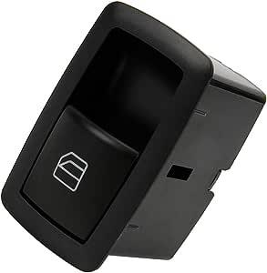 Fensterheber Schalter A2518200510 Vorne Rechts Beifahrerseite Für A Klasse W169 B Klasse W245 4 Pin Baumarkt