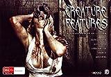 Creature Features Ultimate Horror Collection 6-DVD Box Set ( Sharknado / Rise of the Dinosaurs / Bigfoot / Mega Python vs. Gatoroid / Legendary / Bermuda Tentac [ Australische Import ]