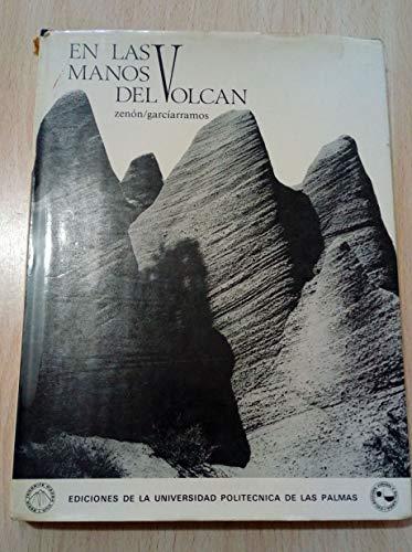 En las manos del volcán. Fotos de Zenón