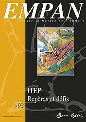 Empan 92 - les Itep : Repères et Défis