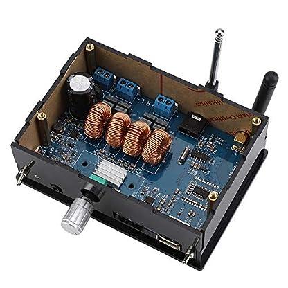 VBESTLIFE-Kabellose-Bluetooth-42-Digital-EndverstrkerplatineDual-Channel-Stereo-Multi-Funktions-Digital-Endstufe-Board