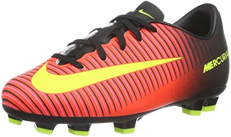 Nike Unisex Jr Mercurial Vapor XI FG - Scarpe Scarpe Scarpe da calcio ragazzo   2019 Nuovo  bc5b16