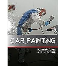 Car Painting (English Edition)
