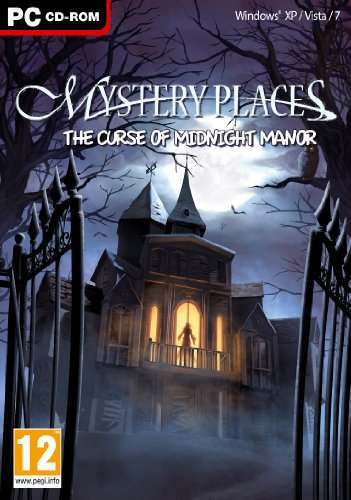 Pccd Mystery Places: Secret Of The Ghost Manor (Eu) Preisvergleich