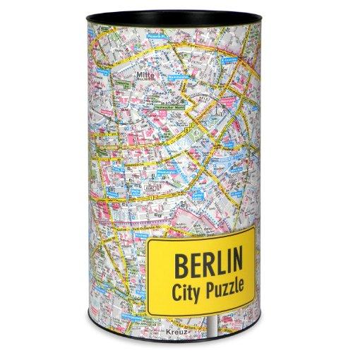 City Puzzle - Berlin