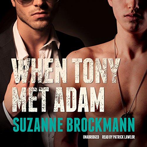 When Tony Met Adam  Audiolibri