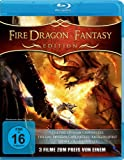 Fire Dragon Fantasy Edition kostenlos online stream