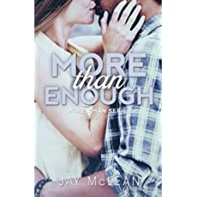 More Than Enough by Jay McLean (2015-11-07)