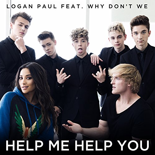 Help Me Help You (feat. Why Do...