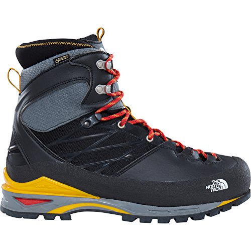 The North Face M Verto S4k Gtx, Chaussures de Randonnée Homme Noir