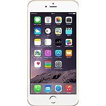 "Apple iPhone 6 Plus - Smartphone libre iOS (pantalla 5.5"", cámara de 8 Mp, memoria interna de 128 GB, Dual-core 1.84 GHz, 1 GB de RAM) dorado - (Reacondicionado Certificado por Apple)"