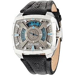 Police Herren-Armbanduhr G Force Analog Quarz 14796JS/61