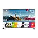 TV LED 60' LG 60UJ651V, UHD 4K, Smart TV