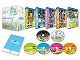 Animation - Digimon The Movie Blu-Ray 1999-2006 BSTD-3 (5BDS+CD) [Japan LTD BD]