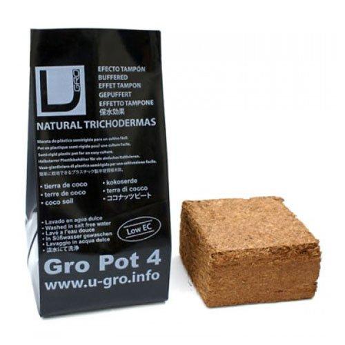 Coco Pot 4 litres - UGro