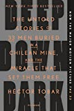 Deep Down Dark: The Untold Stories of 33 Men Buried in a Chilean Mine, and the Miracle That Set Them Free (English Edition)