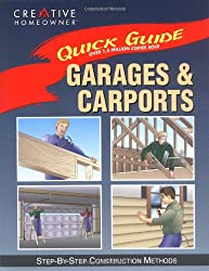 Garages and Carports (Quick Guide Series)