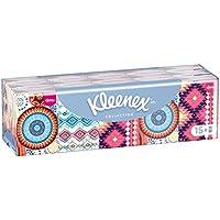 Kleenex Mini Collection - Pañuelos, pack de 5 (5 x 15), surtido: modelos aleatorios