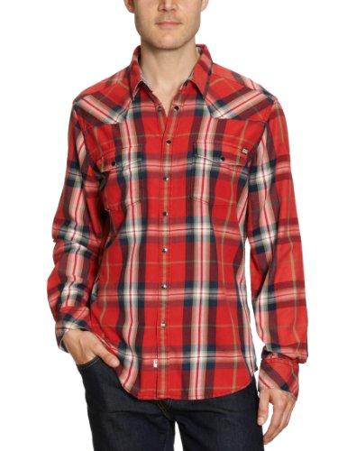 campus-camicia-casual-maniche-lunghe-uomo-mehrfarbig-c37-2xl