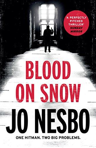Blood on Snow (English Edition) eBook: Nesbo, Jo, Smith, Neil ...