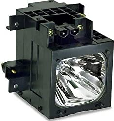 Sony KF-50WE620 TV Assembly Cage with High Quality Projector bulb