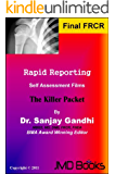 Rapid Reporting 'The Killer Packets' (Rapid Reporting Series)