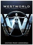 Westworld Season 1: The Maze [3DVD] (IMPORT) (Keine deutsche Version)